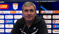 FC Viitorul, lider autoritar in play-out