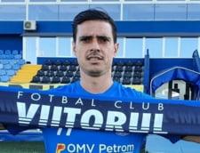 FC Viitorul a transferat un international roman trecut pe la FCSB