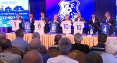 FC Viitorul si Farul au fuzionat! Cine sunt oamenii care vor conduce noua echipa din Constanta OFICIAL