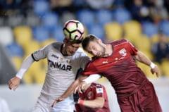 FC Voluntari - Astra Giurgiu 3-1