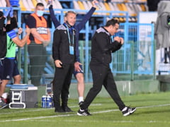 FC Voluntari a dat de pamant cu Poli Iasi in Liga 1. Ilfovenii au castigat fara emotii