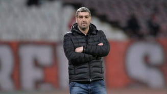 FC Voluntari are un nou antrenor, un fost international