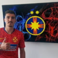 FC Voluntari l-a imprumutat pe Marius Briceag de la FCSB