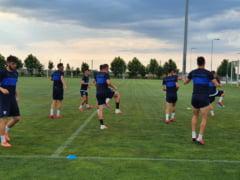 FC Voluntari si FC Viitorul au remizat, scor 0-0, in play-out-ul Ligii I