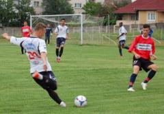 FC Zalau a castigat la scor amicalul cu Luceafarul Balan