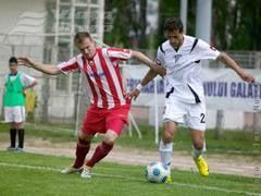 FCM Dunarea - Sportul Studentesc 1-2, in Liga a doua