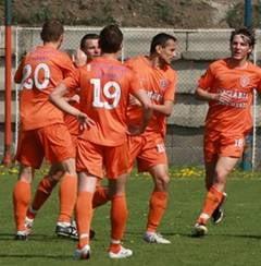 FCM Targu Mures, cea mai ieftina promovare in Liga I