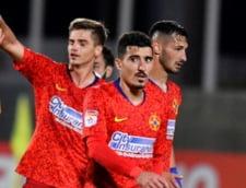 FCSB - Slovan Liberec se vede la televizor. Postul care a acceptat pretul cerut de Gigi Becali