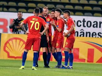 FCSB, Craiova si Viitorul si-au aflat si ele posibilii adversari din turul III preliminar al Europa League