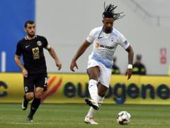 FCSB, U Craiova si Viitorul, in turul II preliminar al Europa League: Iata cu cine si cand vor juca