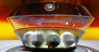 FCSB, U Craiova si Viitorul si-au aflat adversarele din turul doi preliminar al Europa League: Hagi da piept cu Boloni
