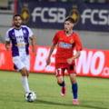 """FCSB, eliminata din Europa: """"Aveam nevoie doar de doi, trei jucatori de la meciul din Serbia si ii bateam, dar Covidul nu ne lasa nicicum. Nu e nimeni vinovat"""""""