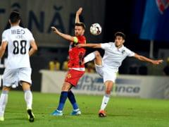FCSB, eliminata din Europa League dupa un meci extrem de slab la Guimaraes