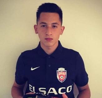 FCSB, oferta concreta pentru un fotbalist de 18 ani: Iata pe cine vrea Becali