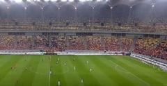 FCSB, parasita de fani: Doar cateva sute de oameni mai vin la meciurile echipei lui Becali