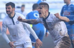 FCSB, transfer de la Astra Giurgiu. Becali l-a luat si pe bosniacul Graovac