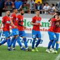 FCSB a cerut oficial schimbarea regulamentului din fotbalul romanesc