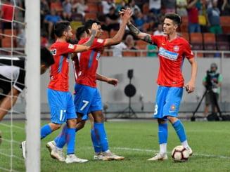 "FCSB a dat lovitura cu Man: Echipe ""mari de tot"" din Germania il monitorizeaza"