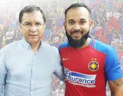 FCSB a oficializat primul transfer pentru sezonul urmator