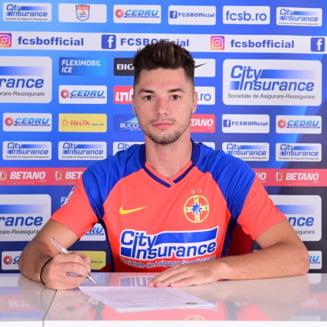 FCSB a prezentat noile transferuri! Și Universitatea Craiova a luat un fotbalist de la Gigi Becali