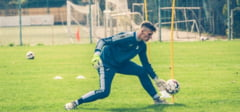 FCSB a reusit un transfer cu cateva ore inainte de partida cu Clinceni din Liga 1 - oficial
