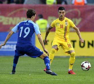 FCSB a reusit un transfer de zile mari: Becali a luat un atacant trecut pe la AS Roma