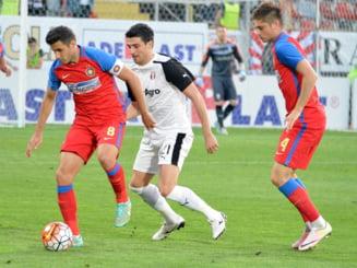 FCSB a scapat printre degete un jucator pe care acum Zenit ofera 3 milioane de euro in Rusia - presa