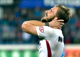 FCSB a suferit o pierdere grea: Un jucator de echipa nationala va rata toata pregatirea de iarna