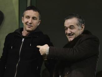 FCSB ameninta cu Tribunalul de la Lausanne in cazul scandalului clasamentului din Liga 1