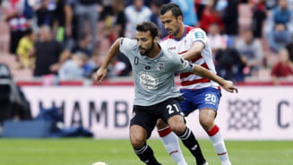 FCSB are o noua tinta pentru postul de fundas central. Vine din Franta si a jucat doi ani in Primera