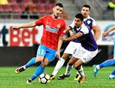 FCSB castiga clar la Timisoara si se califica in sferturile Cupei