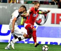 FCSB castiga la scor in Cehia si se califica in playoff-ul Ligii Campionilor