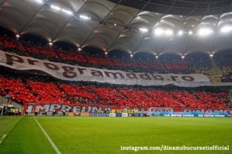 FCSB castiga pe terenul lui Dinamo dupa 6 ani si viseaza la titlu