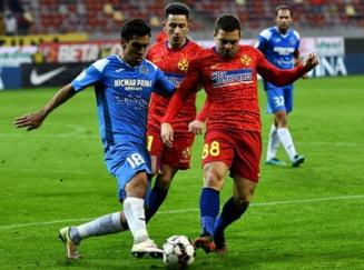 FCSB face inca un pas gresit in Liga 1