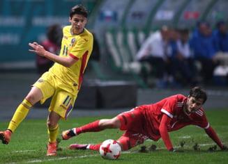 FCSB incearca sa dea lovitura pe piata transferurilor: Iata ce scriu belgienii