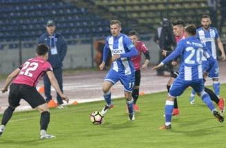 FCSB-istii ies la atac dupa victoria Viitorului pe terenul lui CSU Craiova