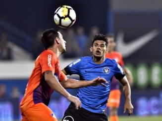 FCSB l-a transferat pe Florinel Coman de la Viitorul lui Hagi: Anuntul lui Becali si suma de transfer - oficial