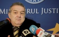 FCSB merge la TAS sa obtina excluderea clubului CFR Cluj din Liga 1