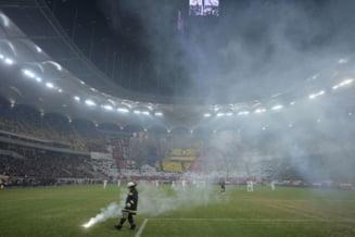 """FCSB nu va mai juca la Pitesti: Iata unde si-ar putea disputa meciurile de """"acasa"""" dupa ce Firea a inchis Arena Nationala"""