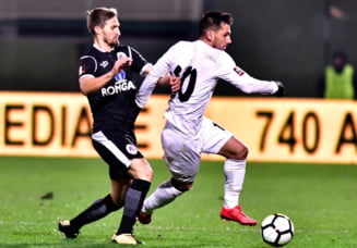 FCSB pregateste un transfer spectaculos