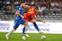 FCSB reactioneaza dupa ce Lukasz Gikiewicz a reclamat-o la FIFA