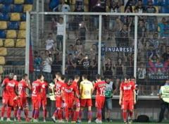 FCSB renunta la un jucator adus in aceasta vara de la Viitorul: Nu mai vreau sa-l vad la Steaua