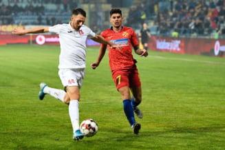 FCSB revine in ultimele minute si se califica in semifinalele Cupei Romaniei