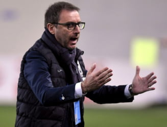 FCSB schimba din nou antrenorul: Gigi Becali si Mihai Stoica au un favorit