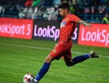 FCSB se califica in sferturile de finala din Cupa Romaniei