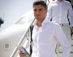 FCSB se desparte de un jucator pe care a platit doua milioane de euro