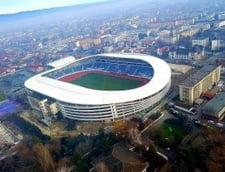 FCSB se va muta pe un stadion nou, de 22 de milioane de euro