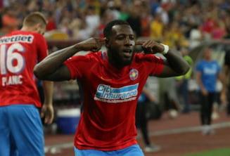 FCSB si CFR Cluj, in playoff-ul Europa League: Adversare si program