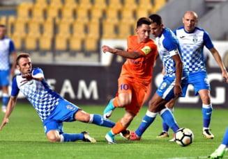 FCSB si CFR Cluj se lupta pentru transferul noului star al fotbalului romanesc