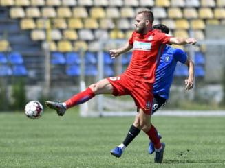 FCSB si CSU Craiova, in Europa League: Program, televizari si echipe probabile